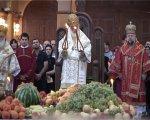 ფერისცვალების დღესასწაული და ხილის კურთხევის ტრადიცია